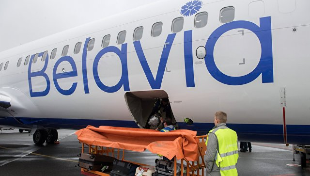 Минск иКиев еще неопределили размер ущерба повозврату рейса Белавиа