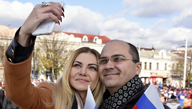 ВМВД назвали число участников празднования Дня народного единства в Российской Федерации