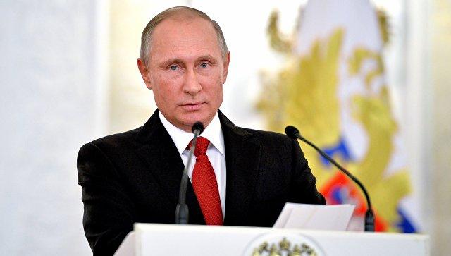 Программа визита В.Путина вЯпонию еще уточняется