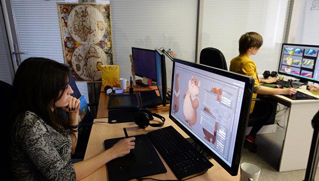 В Воронеже облдума внесла поправки в закон для создания Дома анимации