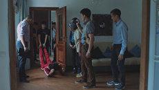 Кадры из фильма Мой убийца, реж. Костас Марсан