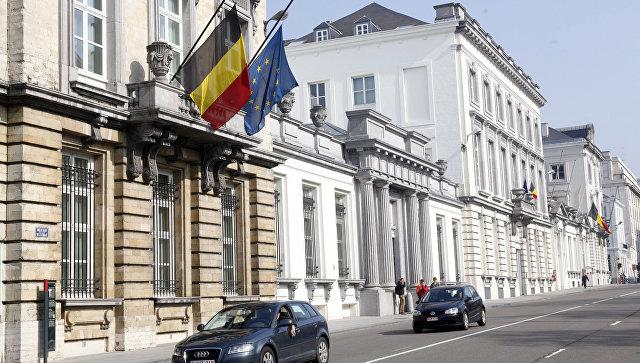 Бельгия может запретить голосование о смертной казни в Турции, сообщили СМИ