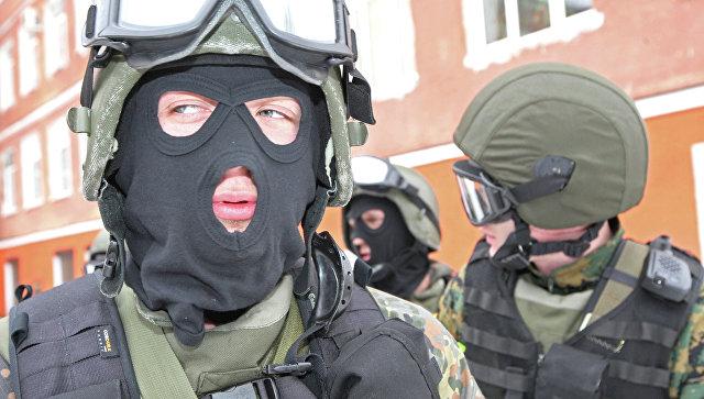 Двое спецназовцев ФСБ погибли впроцессе специализированной операции вНазрани