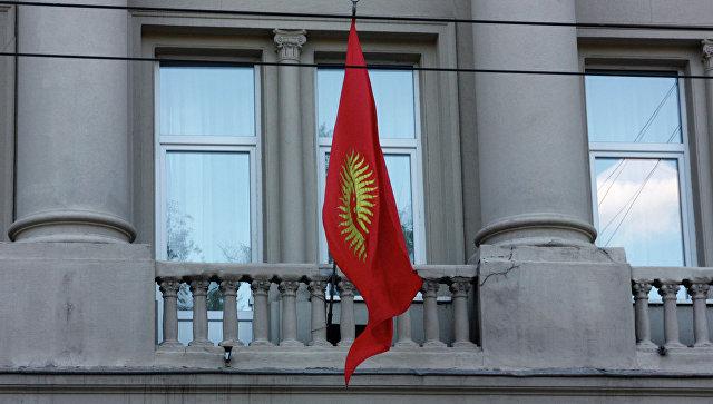 Киргизия ожидает от Российской Федерации списания $240 млн долга