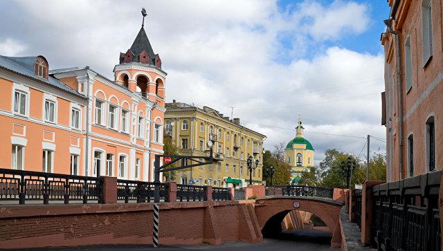 Воронежский избирком официально утвердил председателем Сергея Канищева