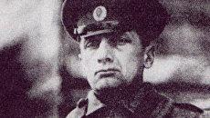 Адмирал Александр Колчак на фронте. Архивное фото