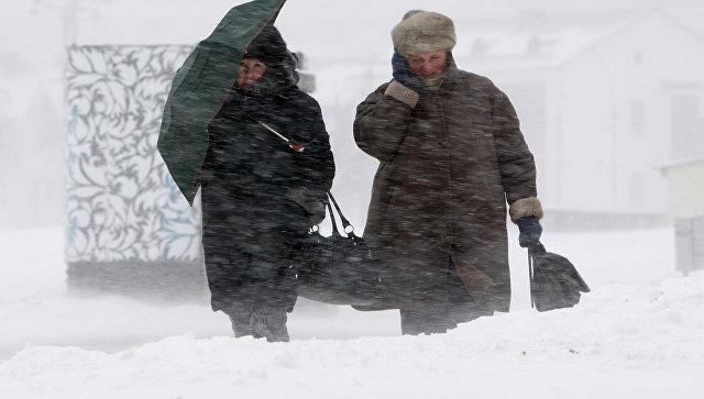 МЧС объявило экстренное предупреждение наЧерноморском побережье