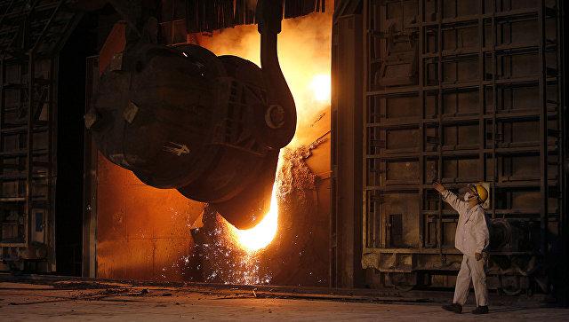 Канада готова ответить США в случае введения пошлин на сталь и алюминий