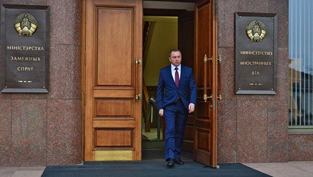 Беларусь желает продлить безвизовый заезд до30 дней