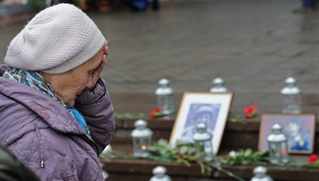 Организаторы теракта на Дубровке сначала хотели захватить ...: https://ria.ru/incidents/20161122/1481892235.html