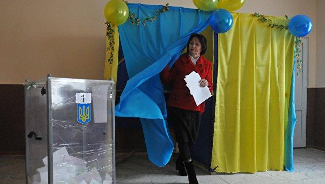 Опрос показал, какая партия выигралабы наданный момент выборы вгосударстве Украина