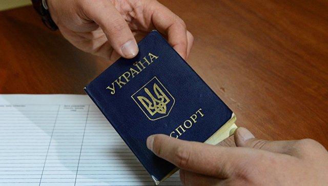 СМИ: четырем украинцам отказали во въезде в Болгарию из-за отсутствия виз