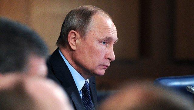 Губернатор Костромской области включен всостав президиума государственного совета
