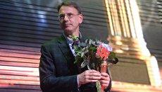 Церемония вручения Премии Рунета 2016