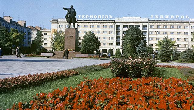 Поляки могут подать вУкраинском государстве иски ореституции