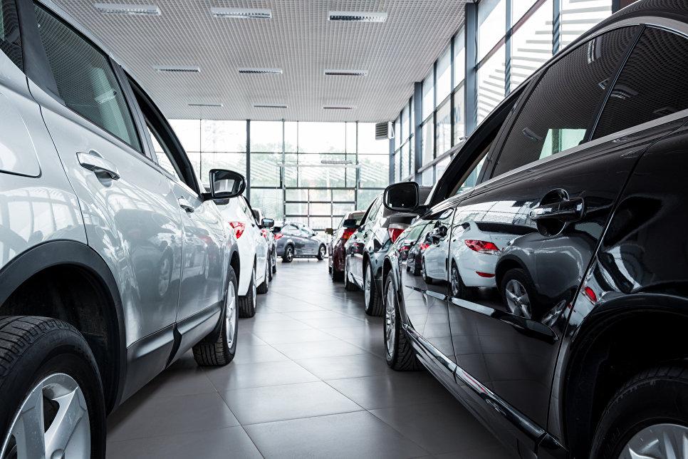 Руководство увеличило субсидии автопрому на5 млрд руб.