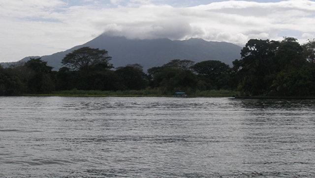 ВНикарагуа нафоне землетрясения вТихом океане объявленоЧП