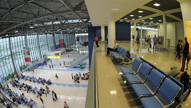 РФПИ, Changi и«БазЭл» договорились о закупке аэропорта Владивостока