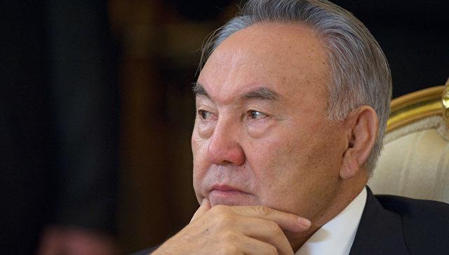 Визит на семь миллиардов: Назарбаев подписал в США ряд соглашений