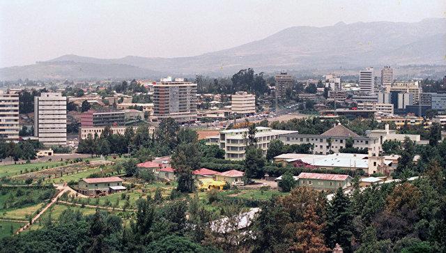 Эфиопия сообщила о сотнях жертв межэтнического конфликта с начала сентября