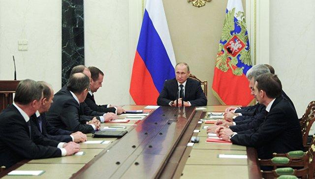 Песков поведал, каким будет письмо президента