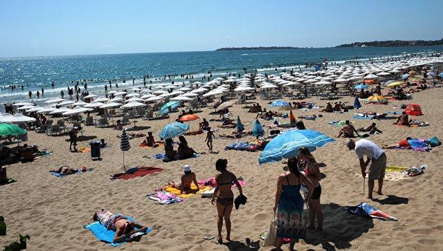 ВБолгарии число туристов может превысить население страны