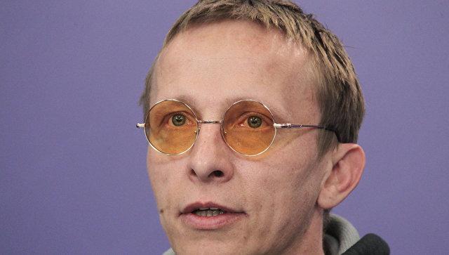 Иван Охлобыстин. Архивное фото