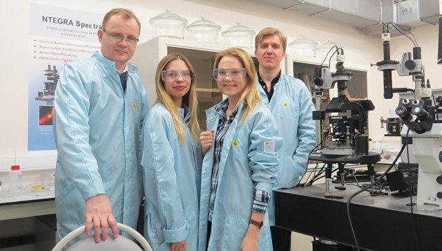 Ученые КФУ отыскали  способ сверхплотной записи оптической информации
