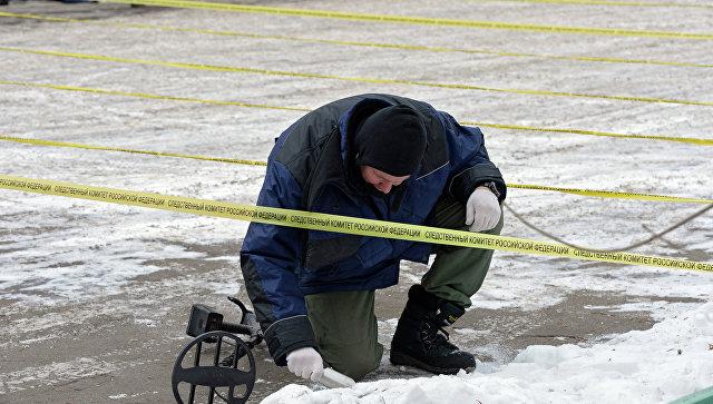 Вавтомобиле наБоровском шоссе в столице России отыскали 4кг взрывчатки