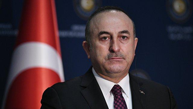 "Пентагон опроверг создание ""сил безопасности"" в Сирии, заявили в МИД Турции"