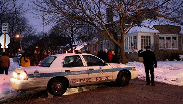 В Огайо столкнулись около 50 автомобилей, пострадали 19 человек