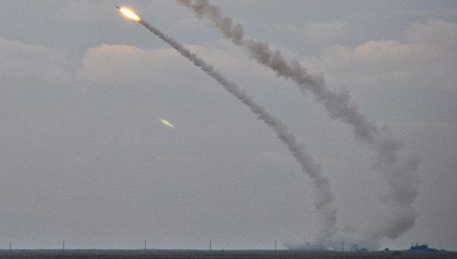 Росавиация: Украина неизвещала острельбах после 2декабря