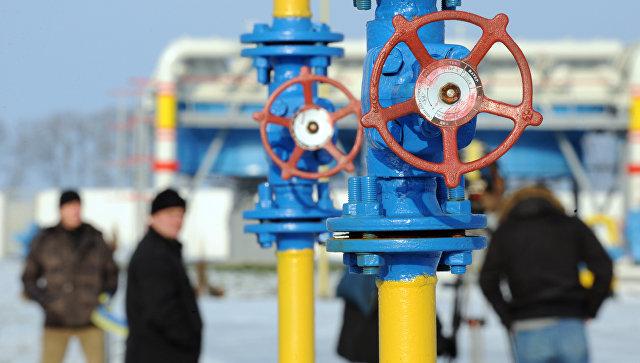 Поставки газа изРФ кзиме желательны, однако некритичны— Коболев