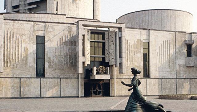Минкульт желает прописать впланах детских театров русскую классику