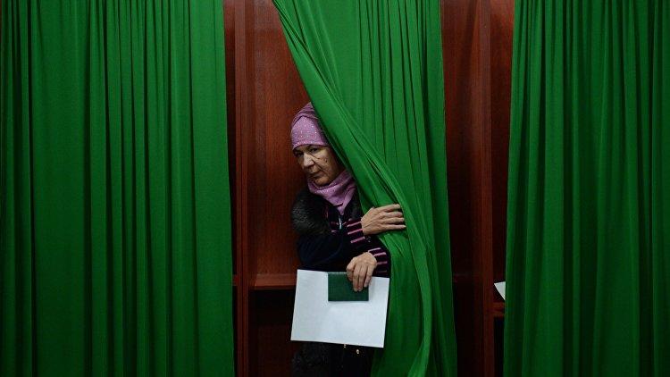 Новый дом дочери президента Узбекистана 8 фото