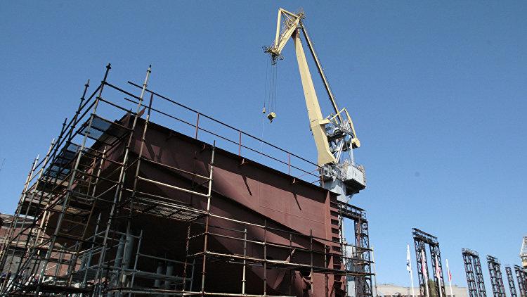 Проект малого атомного энергоблока АБВ-6М для Арктики создан в России