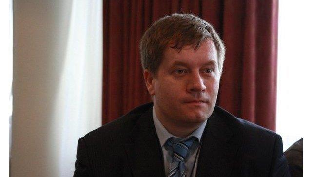 Политолог Павел Святенков