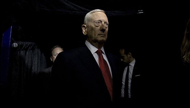 США должны быть готовыми противостоять России, - кандидат на должность главы Пентагона Мэттис - Цензор.НЕТ 8466