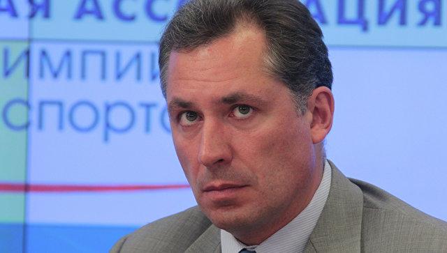 Станислав Поздняков. Архивное фото