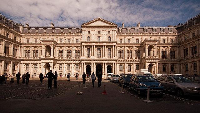 Здание Министерства иностранных дел Великобритании. Архивное фото