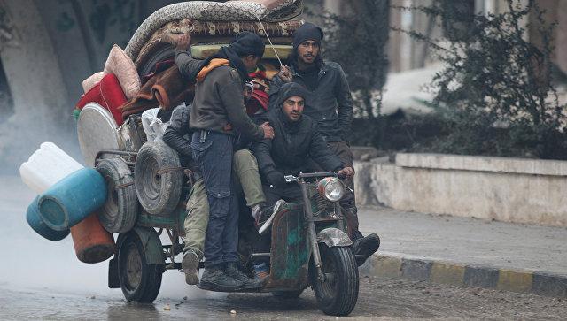 Асад поведал, что будет после взятия Алеппо