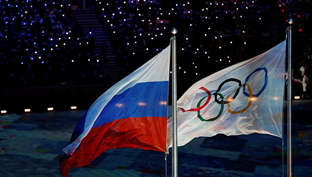 Руководитель МОК предложил пожизненно отстранять отОлимпиады попавшихся надопинге спортсменов