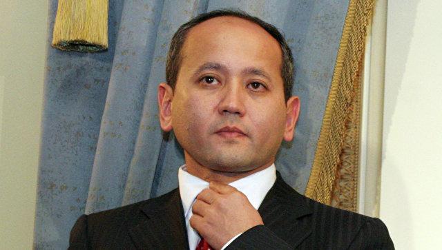 Мухтар Аблязов. Архивное фото