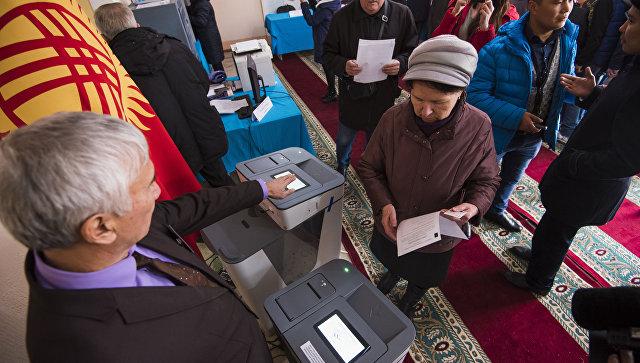 Руководитель миссии СНГ: Конституционный референдум прошел свободно иоткрыто