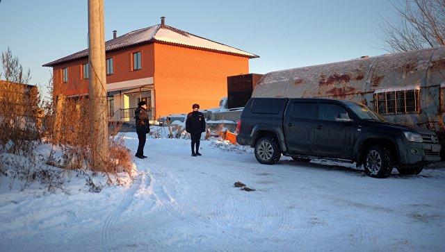В Самарском суде прошли прения по делу об убийстве семьи полицейского Гошта