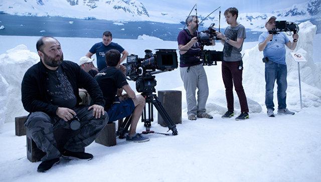 Кинорежиссер Бекмамбетов прокомментировал провал «Бена Гура» вамериканском прокате