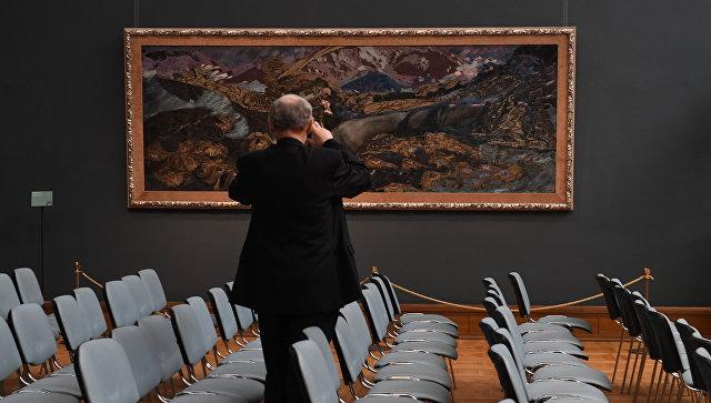 ВТретьяковской галерее откроют 4 кинозала свозможностью показа ретроспектив