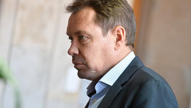 Олимпийский чемпион Вячеслав Екимов избран президентом Федерации велоспорта РФ