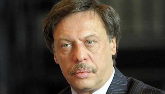 Михаил Барщевский. Архивное фото