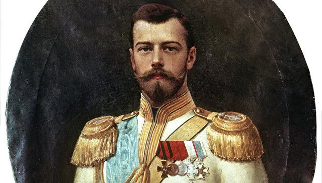 Монумент императору НиколаюII открыли воВладивостоке